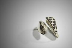 anillo serpiente