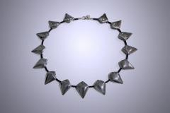 Collar flechas