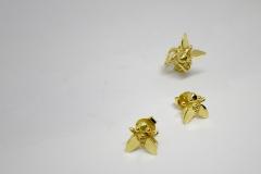 Bee-en-bano-de-oro